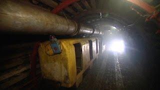 getlinkyoutube.com-Nazi Gold Train Location Revealed