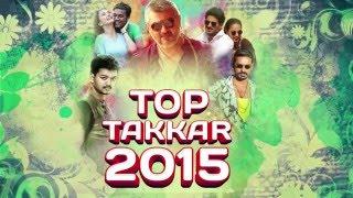 Top Takkar 2015 - Musicbox