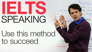 getlinkyoutube.com-IELTS Speaking: The Secret Method