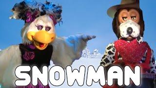 "getlinkyoutube.com-""Snowman"" - Chuck E. Cheese's Pensacola 3-Stage"