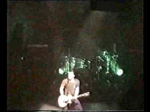 Manic Street Preachers - Faster (Live London Astoria 94)