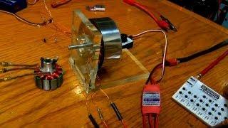 getlinkyoutube.com-Simple 3 Phase Motor Control
