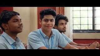 Oru adar love  movie officialtrailer,  Roshan, priyawariyer, Omar lulu, shan rahman