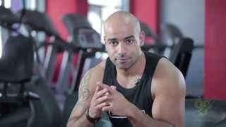 getlinkyoutube.com-تدرب مع المحترف - برنامج إنقاص الوزن - الأسبوع 1 من 5