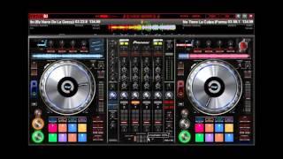 getlinkyoutube.com-Mix Bachata 2015 (Pioneer DDJ- SZ) Lo mas sonado.