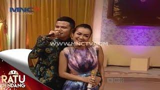 """getlinkyoutube.com-Julia Perez Feat. Juan Rahman """" Yang Sedang Sedang Saja """" Ratu Dendang (18/11)"""