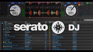 getlinkyoutube.com-Preview: Serato DJ 1.8