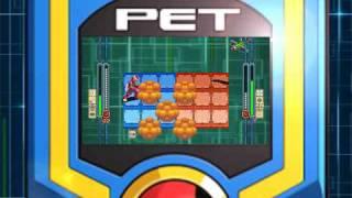 getlinkyoutube.com-MegaMan Battle Network - Zero Crisis :: Arcade Mode Playthrough | Part 1/2