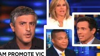 getlinkyoutube.com-CNN Cowardly Attacks Reza Aslan Following Epic Bill Maher/CNN Takedown
