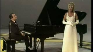 getlinkyoutube.com-Victor Borge+Marilyn Mulvey ,(by SUNNY RAINBOW)