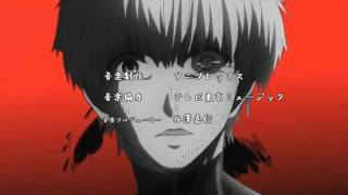 getlinkyoutube.com-(MAD) Opening 2 Tokyo ghoul-(Mirai Nikki Opening1)