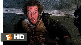 getlinkyoutube.com-Home Alone 2: Lost in New York (2/5) Movie CLIP - Give It to Me (1992) HD