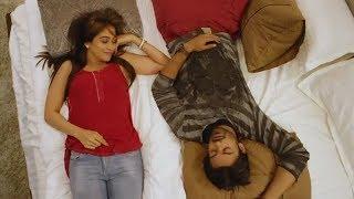 getlinkyoutube.com-Subramanyam For Sale Scenes - Romantic Scene - Sai Dharam Tej, Regina Cassandra