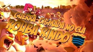 getlinkyoutube.com-LIVE - Guerra no Clã - Rouba Rindo - Parte 2 - FT. Canal Clash War e Hey Arthur