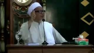 Kiai Haji Ahmad Fahmi Zamzam - Asal Usul Keturunan Dajjal