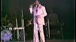 Paulo Sérgio Numa Apresentação De Um Show Realizado em 1980 Próximo ao Seu Falecimento!