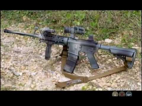 Tactical Arms - The M4 (Part 2 of 2)