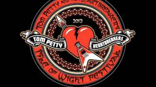 Love Is A Long Road by Tom Petty (studio version with lyrics)