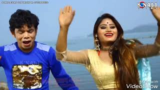 Title new badal paul#2018 dj purulia song#mar muri tel diye#