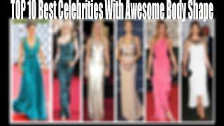 TOP 10 Best Celebrities Legs