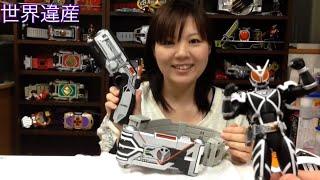 getlinkyoutube.com-変身ベルトーク12・仮面ライダーデルタ DXデルタドライバー