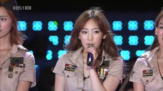getlinkyoutube.com-SNSD 090802 Genie + Gee