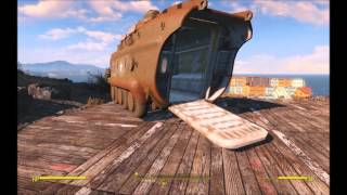 getlinkyoutube.com-Fallout 4 Institute Base Spectacle island