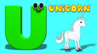 getlinkyoutube.com-Phonics Letter- U song