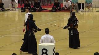 getlinkyoutube.com-高校剣道 一本集 6 - Highschool Kendo Ippons 6