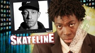 SKATELINE - King Of The Road, Marc Johnson Doppelgangers, Ronnie Creager, Skateboarder Mag and more