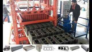 getlinkyoutube.com-Оборудование для производства блоков