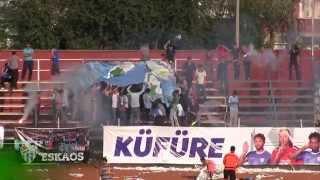 Erbaaspor 3-0 Soğuksu Yenicespor