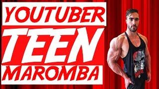 getlinkyoutube.com-YOUTUBER TEEN MAROMBA