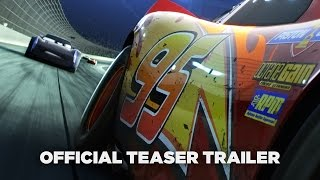 getlinkyoutube.com-Cars 3 Official US Teaser Trailer