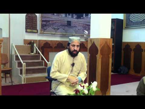 Naat : Lou Mainay Ki Tajalli Se. by Qari Muhammad Zaman Qadri Jilani in Al-Karam Amsterdam