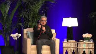 How to know God - by knowing yourself part 1 - Deepak Chopra