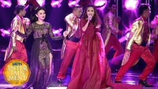 getlinkyoutube.com-Ayu Tingting ft Zaskia Gothik - Satu jam Saja dan Yasudahlah [Ami Awards18th 2015] [22 09 2015]
