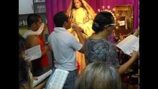 getlinkyoutube.com-Ang Tradisyon ng Pabasa sa Pasay City, Familia Elvas 2012