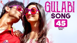 Gulabi - Full Song | Shuddh Desi Romance | Sushant Singh Rajput | Vaani Kapoor