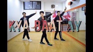 Kya Baat Ay - Harrdy Sandhu Dance Choreography By Vijay Akodiya