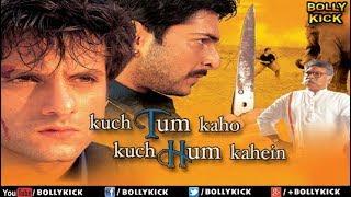 Kuch Tum Kaho Kuch Hum Kahein Full Movie   Hindi Movies 2017 Full Movie   Fardeen Khan
