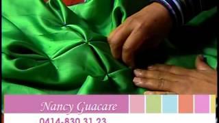 getlinkyoutube.com-DetallesMagicos con MimiLuna Invitada Nancy Guacare Proyecto Drapeado Navideño