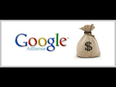 Get A Googel Adsense Account In 5 Hours