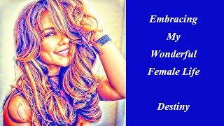 getlinkyoutube.com-Hypnotic Affirmations: Embracing My Wonderful Female Life