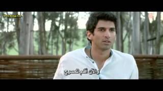getlinkyoutube.com-Aashiqui 2 - Hum Mar Jayenge with arabic subtitles