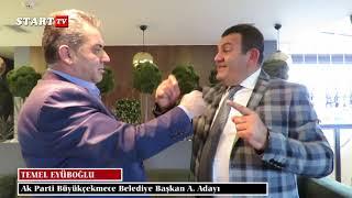Büyükçekmece'ye Ak Belediyecilik Gelecek..!