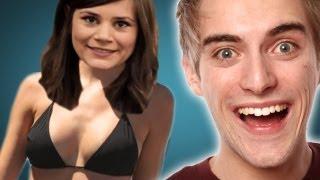 getlinkyoutube.com-Wer lacht verliert: Pornotitel #3