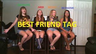 getlinkyoutube.com-OA3 Best Friend Tag (Ft. Molly)