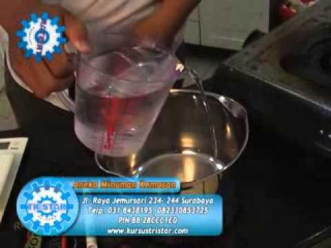 Aneka Minuman Dalam Kemasan. Info Kursus: 031-8480823.