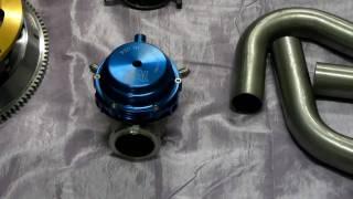 getlinkyoutube.com-Uno & Punto Gt Turbo ProtoXide Kit 300- 400 hp
